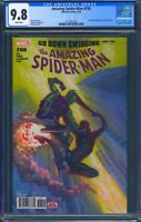 Amazing Spider-Man 798 (Marvel) CGC 9.8 White Pages 1st appearance of Red Goblin