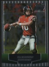 2004 Eli Manning Topps Draft Picks and Prospects Chrome #150 Giants RC Rookie
