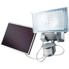 Maxsa Innovations 44449-L Outdoor 100-LED Solar Security Light