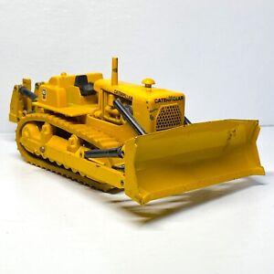 Conrad ❗️RARE❗️ Gescha Caterpillar CAT D9G Bulldozer 1:50 #C7 9R ripper Blade