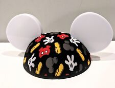 Exclusive Disney Mickey's 90th Spectacular Anniversary Ears