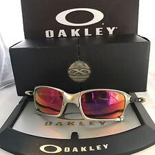 Oakley x squared plasma sunglasses vintage authentic rare bob medusa