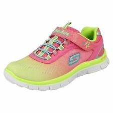 Girls Skechers Trainers Appeal 81898L