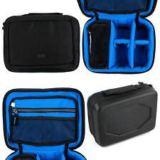 Case (in Blue) for Dymo LabelManager   LT-100H   LT-100H Plus   LT-100T Plus
