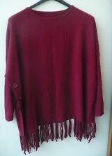 9c97e4bc07 T shirt frange a magliette da donna | Acquisti Online su eBay