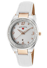 Swiss Legend Passionata White Dial Ladies Watch 10220SM-SR-02-WHT