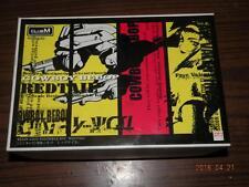 CLUB-M COWBOY BEBOP 1/72  REDTAIL RED TAIL ORIGINAL RESIN KIT