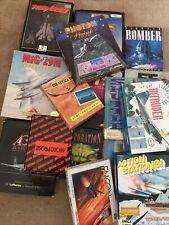 Amiga Games Flight Sims Bundle