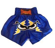Thunderfightgear Eyes Muay Thai Eyes Shorts