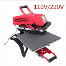 "16"" x 24"" Swing Away Manual T-shirt Heat Press Machine High Quality+ Pull out"