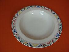 Villeroy & Boch Indian Look tiefer Teller Suppenteller 23cm mehr