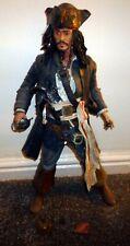 ÉCHELLE 1/4 Jack Sparrow Figure