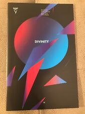 DIVINITY #1 Muller Cover NM 9.8 VALIANT ENTERTAINMENT 2016