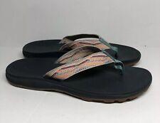 Chaco Flip Flop Thong Sandals Women's Size 9.5