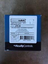 nLight Sensor Switch nPS 80 Power Supply - New in box
