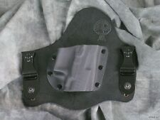 NEW CROSSBREED SUPERTUCK DELUXE WALTHER PPQ M1 M2 COWHIDE IWB TUCKABLE HOLSTER