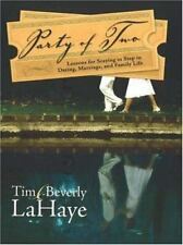 Party of Two : Lessons for Staying in Step in Dating, Marriage, and Family Life