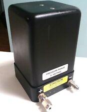 "Electronic Pressure Regulator 1/8"" Pneumatic Hose Tubing 0-100 psi RS232 Control"
