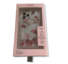 Kate Spade Iphone 11 Pro Case New Liquid Glitter
