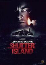 Dvd  SHUTTER ISLAND *** Leonardo Di Caprio ***  ......NUOVO