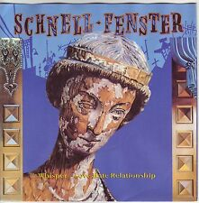 """7"" - SCHNELL FENSTER - Whisper - sehr RARE PROMO !!!!"