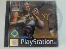 PlayStation PS1 Game Shoot, USED BUT GOOD