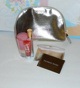 Victoria's secret Hot Summer Nights Six (6) Piece Beauty Essentials Kit NEW