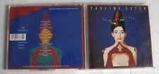 PAULINE ESTER (CD) LE MONDE EST FOU