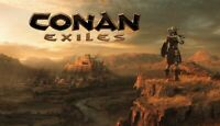 Conan Exiles | Steam Key | PC | Digital | Worldwide |