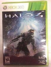 Halo 4 - Xbox 360 (Standard Game) [Xbox 360]