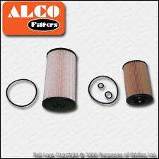 KIT di ricambio Skoda Octavia (1Z) 1.6 TDI ALCO OLIO Filtri di carburante (2009-2013)