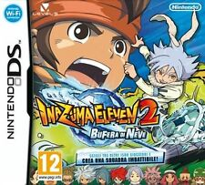 INZAZUMA ELEVEN 2 BUFERA DI NEVE (Nintendo DS) Lite Dsi xl 2ds 3ds XL