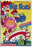 Fix + Foxi 40.Jahrgang Nr.8 von 1992 mit Bastelteil - TOP Z1 KAUKA Comicheft