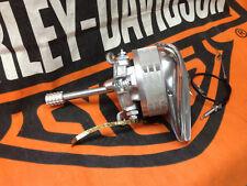"Harley Sirène WLC Front Siren plate Custom Bobber WL Comité scientifique directeur WLH 750 45"""
