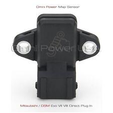 Omnipower MAP Sensor 4.0 BAR Mitsubishi 3000GT/Eclipse/Evo/Galant/GTO Turbo
