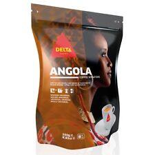 Delta Café moulu torréfié de l'Angola pour Machine à Espresso ou sac 250 g-Chenilles