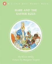 Little Grey Rabbit Hare and the Easter Eggs [Hardcover]