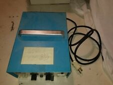 Valleylab Sse2 With Iso Bloc Solid State Electrosurgery Unit Esu Parts Unit