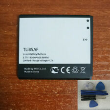 TLiB5AF 1800mAh With Free Tools Battery For Alcatel OT 997D 997 OT997 5035