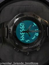TAG HEUER MENS F1 FORMULA 1 SWISS MADE SPORT KIRIUM DIGITAL DIVERS WATCH CL111A
