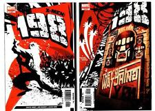 X-Men: 198 #1-5 (2006) Marvel VF/NM to NM