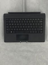 Microsoft Model 1644 Type Cover for Surface Pro 3 - Black Keyboard