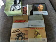 CD PACK BOB MARLEY & THE WAILERS - LIMITED DELUXE EDITION BOX SET - COMPLETE