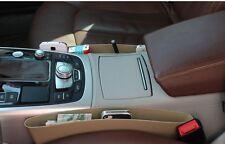 Autositz Organizer Handy Halter Lücke Ablagefächer Aufbewahrung Box KFZ LKW Auto