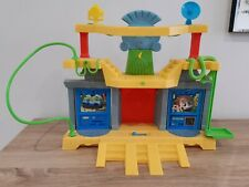Paw Patrol Jungle Rescue Monkey Temple Playset Excellent Condition