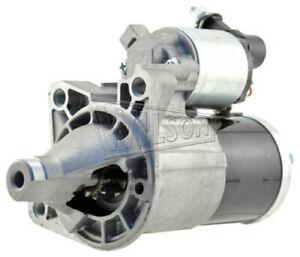 Remanufactured Starter  Wilson  91-27-3444