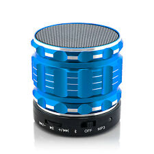 Mini Bluetooth Lautsprecher Wireless Speaker Mobile Music Box MP3 Sound USB AUX