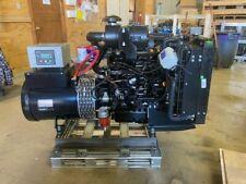 27kw 30kw Diesel Generators Sets Yanmar