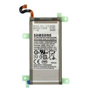 Batterie d'origine Samsung EB-BG950ABE pour Samsung Galaxy S8 (SM-G950F) neuf