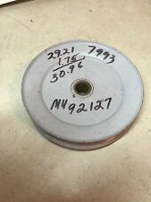 OEM NEW MURRAY SPINDLE PULLEY    PART # 92127